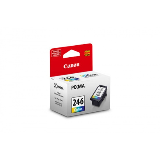 Canon CL-246 Ink Cartridge Color Image