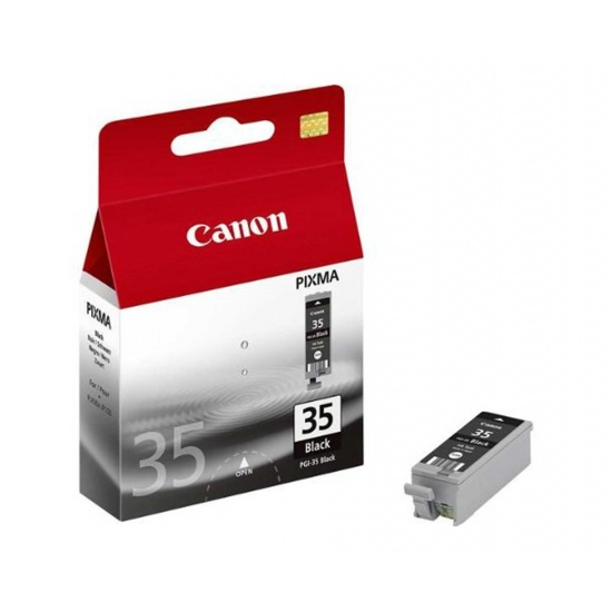 Canon PGI-35 Black Ink Cartridge Image