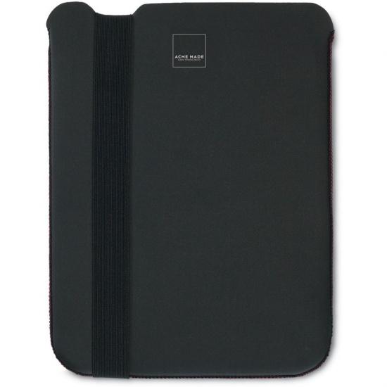 Acme Made Skinny Sleeve for iPad Mini - Matt Black Image