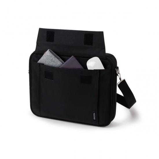 Dicota Multi Base D31323 14.1-inch Laptop Briefcase Black Image
