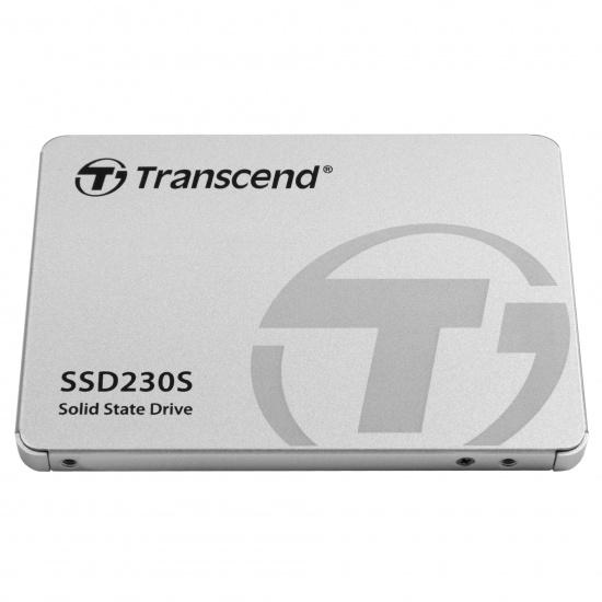 256GB Transcend SATA III 6Gb/s Solid State Drive SSD230S Image