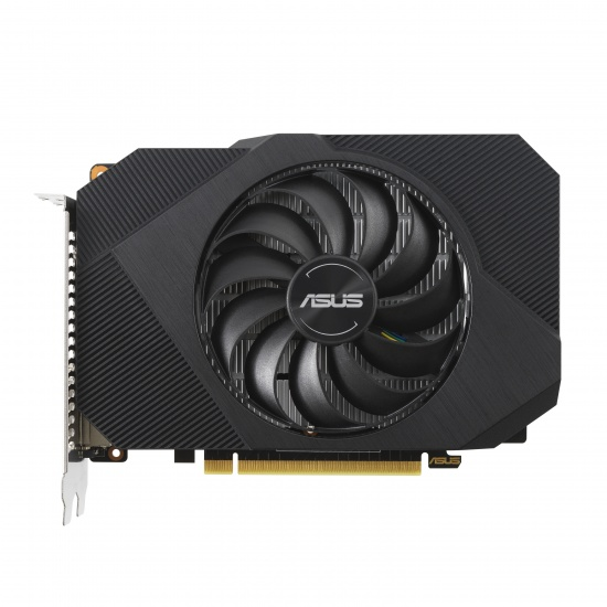 Asus Phoenix GTX1650 OC 4GB DDR6 DVI HDMI DP 1665MHz GPU Graphics Card Image