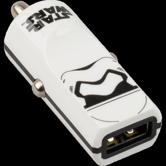 Star Wars Storm Trooper USB Car Charger Image