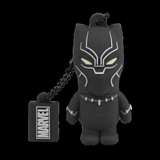 16GB Marvel Black Panther USB Drive Image