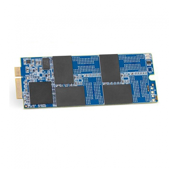 250GB OWC Aura Pro 6G Solid State Drive for 2012-2013 MacBook Pro with Retina Display Image