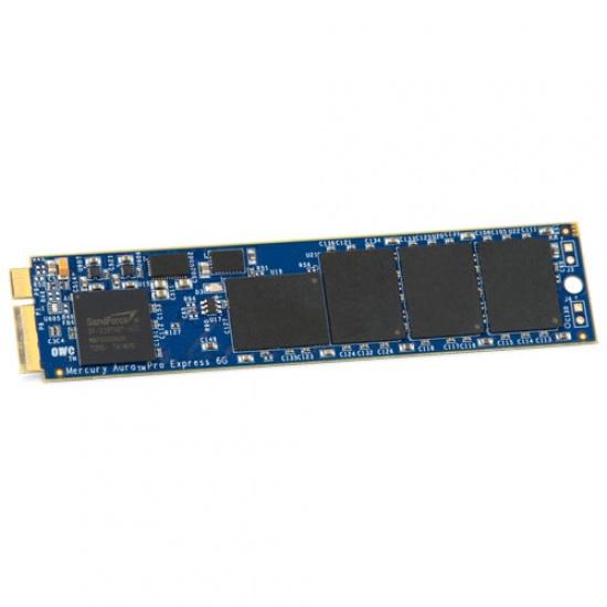250GB OWC Aura Pro 6G SSD for MacBook Air 2012 Edition Image