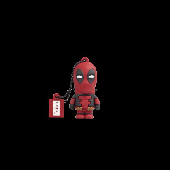 16GB Deadpool USB Flash Drive Image