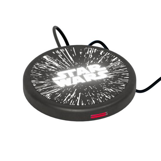 Star Wars Wireless Charger Image