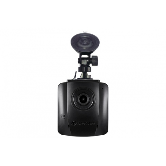 Transcend DrivePro 110 Car Video Recorder Dash Cam Full HD 1080p/30FPS 32GB Micro SD Card Included Image