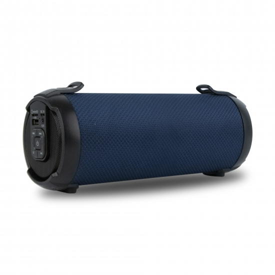 NGS 15W Portable Wireless BT and  TWS Speaker - Roller Tempo Mini Image