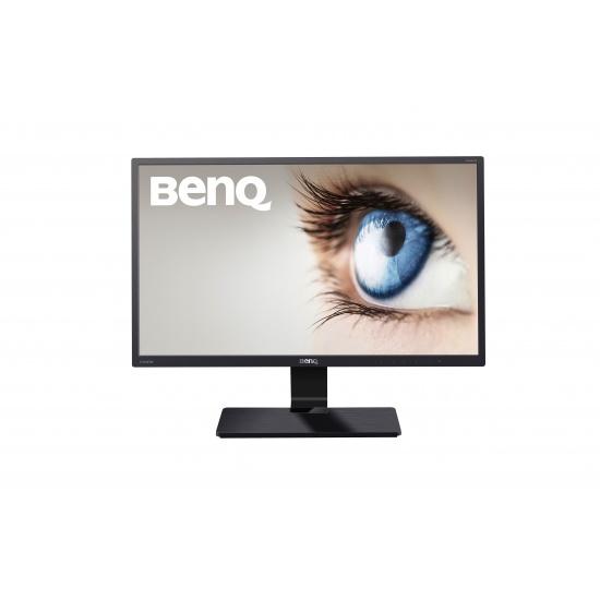 Benq GW2470HM 23.8-inches Full HD AMVA SNB Black computer monitor Image