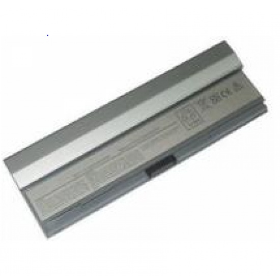 eReplacements 6-Cell 4900mAh Lithium-Ion Laptop Battery for Dell Latitude E4200 Image