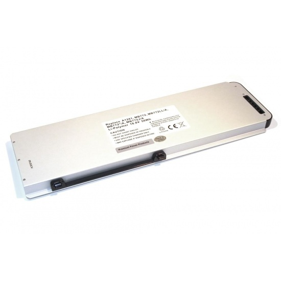 eReplacements 6-Cell Lithium-Ion 4600mAh Rechargeable Battery for Apple MacBook Pro Image