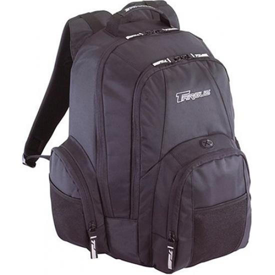 Targus Groove CVR600 15.4-inch Backpack - Black Image