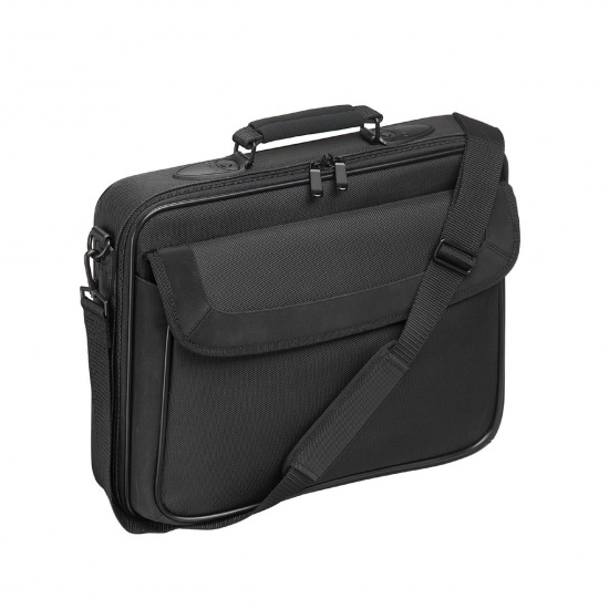 Targus TAR300 15.6-inch Laptop Briefcase Black Image