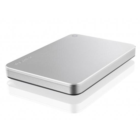 3TB Toshiba Canvio External Hard Drive Image