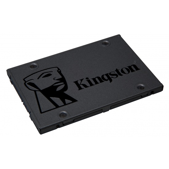 120GB Kingston A400 2.5-inch Solid State Drive Image