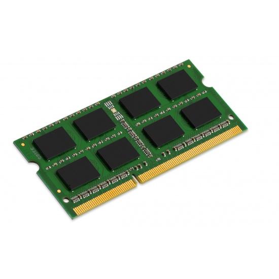 8GB Kingston PC3-12800 1600MHz DDR3 CL11 Memory Module Image