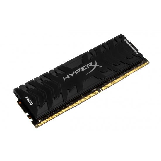 8GB Kingston HyperX Predator PC4-24000 3000MHz CL15 Memory Module Image