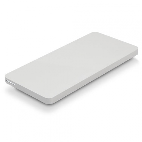1TB OWC Envoy Pro USB3.0 Portable Solid State Drive - White Image