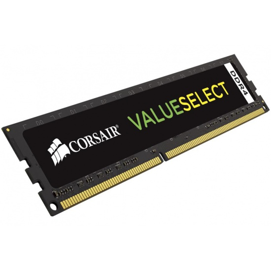 8GB Corsair Value Select PC4-17000 DDR4 2133MHz CL15 Memory Module Image