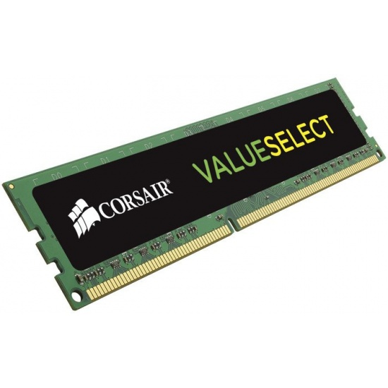16GB Corsair ValueSelect DDR4 2133MHz CL15 Memory Module Image