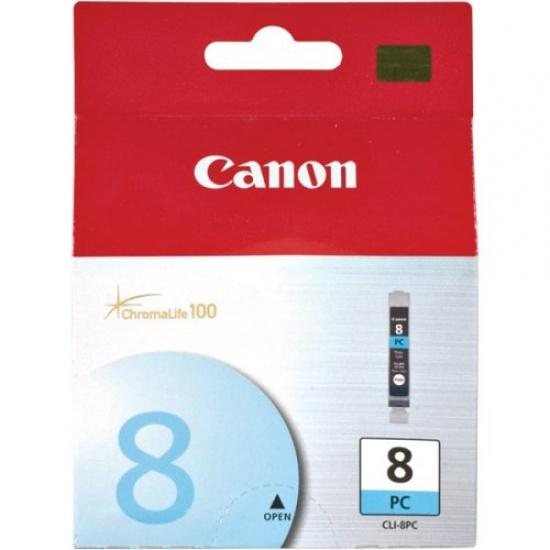 Canon CLI-8 Photo Cyan Ink Cartridge Image