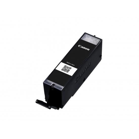 Canon PGI-555 XXL Black Ink Cartridge Image
