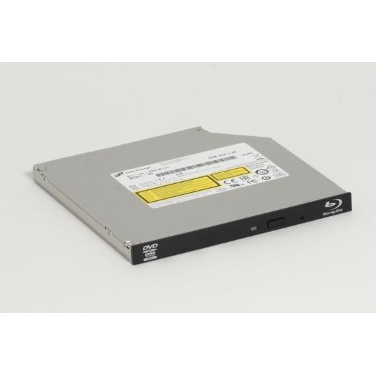 LG Ultra-Slim Internal Blu-ray BD-RW BU40N Image