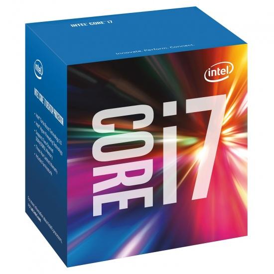 Intel Core i7-6850K 3.6Ghz 15MB Broadwell Desktop Processor Boxed Image