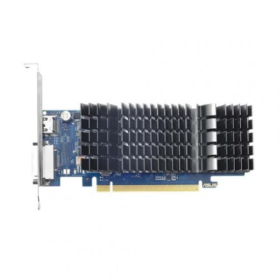 Asus GT1030-SL-2G-BRK GeForce GT 1030 2GB GDDR5 Graphics Card Image