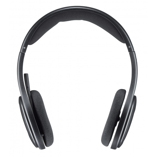 Logitech H800 Wireless Binaural Headset Image