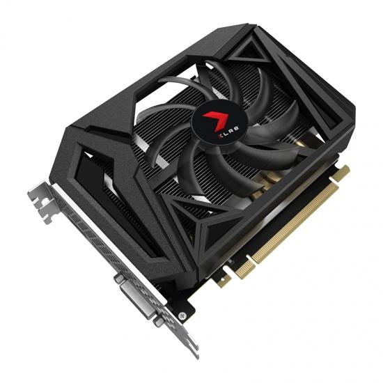 PNY Geforce GTX 1660 Ti 6GB XLR8 Gaming Overclocked Edition GDDR6 Graphics Card Image