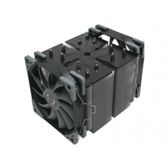 Scythe SCNJ-5000 Ninja 5 CPU Processor Cooler Image