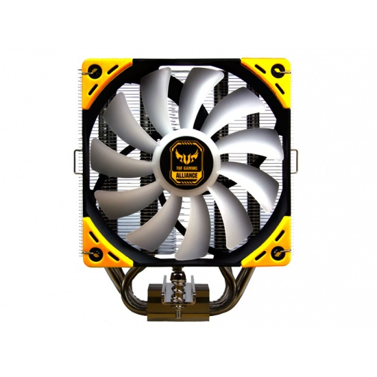 Scythe Kotetsu mark II TUFF Gaming Alliance CPU Processor Cooler Image