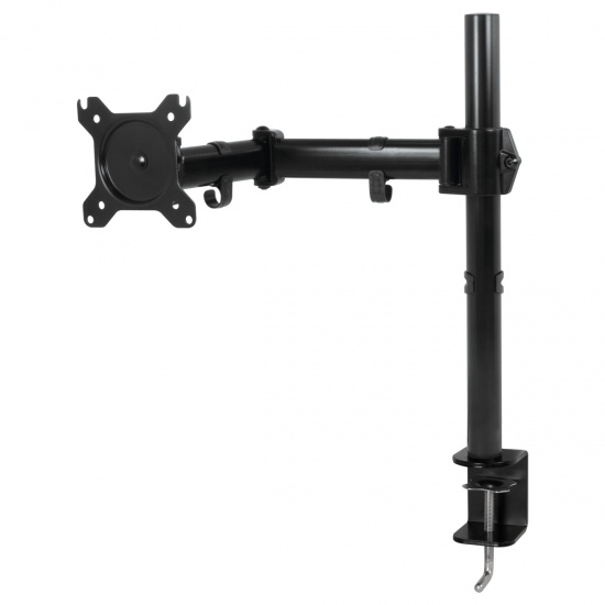 Arctic AEMNT00039A Z1 Single Clamp Monitor Arm - Up to 43-inch Screen Image