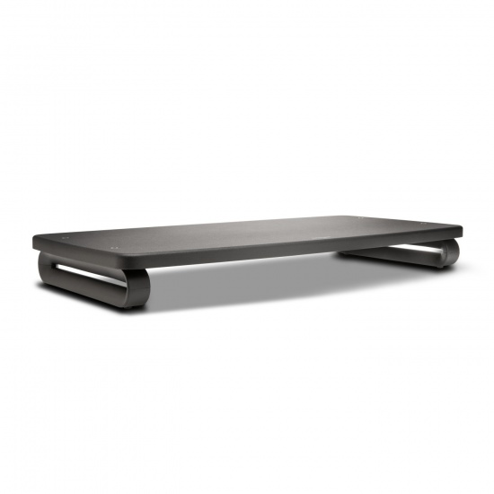 Kensington K52797WW SmartFit Extra Wide Monitor Stand - Up to 27-inches Screen Image