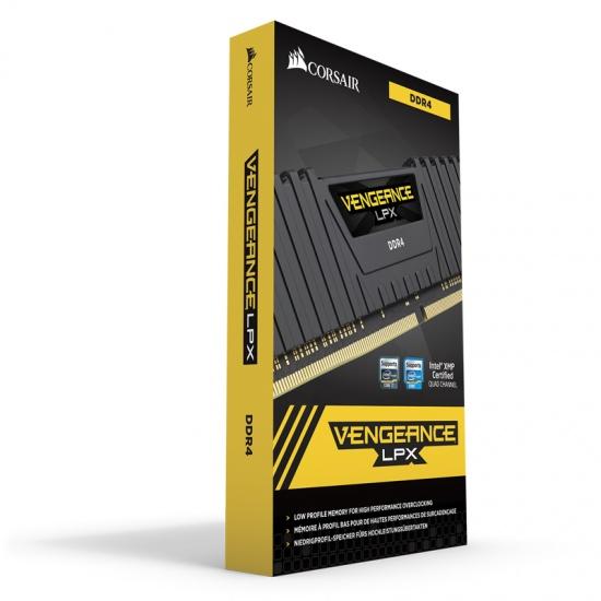 Corsair Vengeance 3000MHz PC4-2400 CL16 DDR4 Memory Module Image