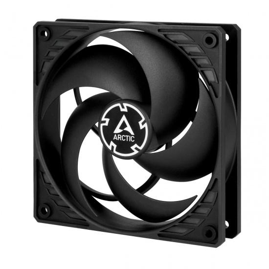 Arctic P12 120mm CPU Processor Cooler - Black Image