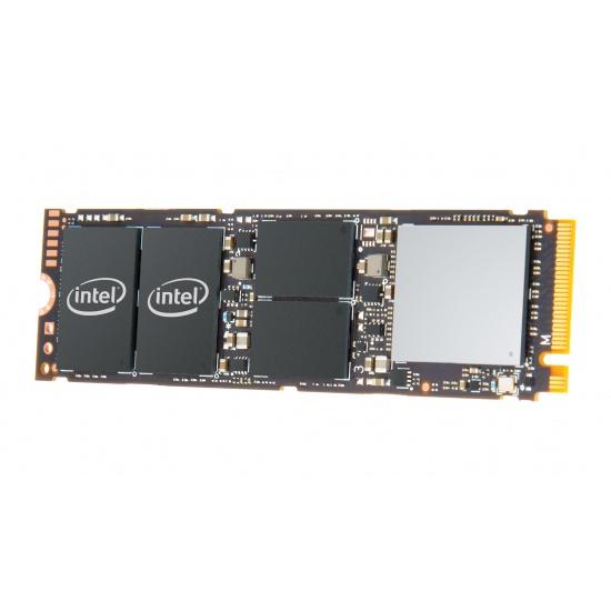 1TB Intel PCI Express 3.1 M.2 Internal Solid State Drive Image