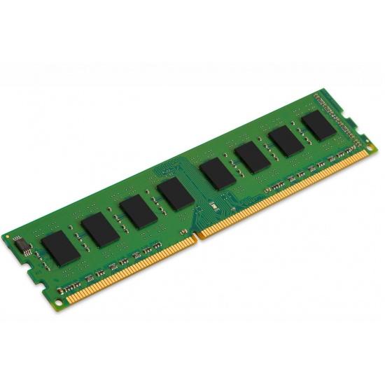 8GB Kingston Value Ram DDR3 1600MHz PC3-12800 CL11 1.5V Memory Module Image
