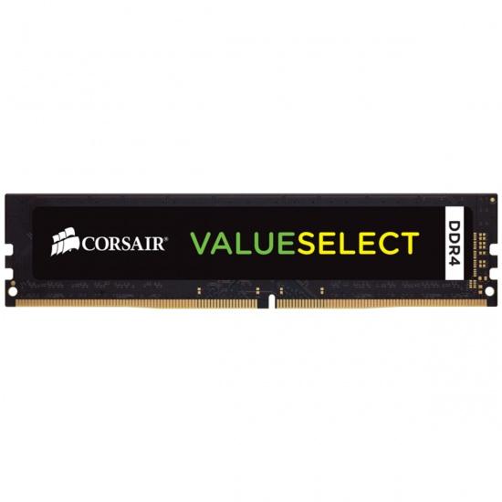 32GB Corsair Value Select 2666MHz CL18 DDR4 Memory Module Image