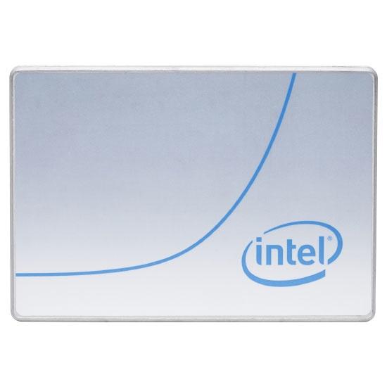 2TB Intel DC P4510 2.5-inch PCI Express 3.1 x 4 Internal Solid State Drive Image
