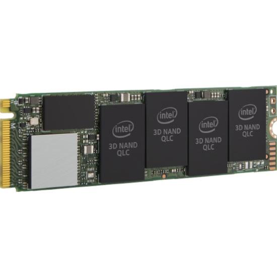 1TB Intel M.2 PCI Express 3.0 x 4 Internal Solid State Drive Image