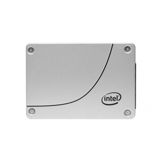 1.9TB Intel S4510 Series 2.5-inch Serial ATA III Internal Solid State Drive Image