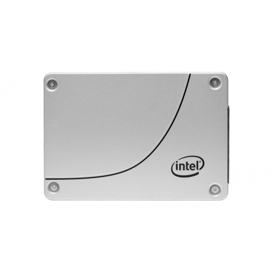 480GB Intel S4610 Series 2.5-inch Serial ATA III Internal Solid State Drive Image