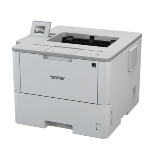 Brother HL-L6300DW Duplex 1200 x 1200 DPI A4 USB2.0 Wi-Fi Ethernet LAN Laser Printer Image