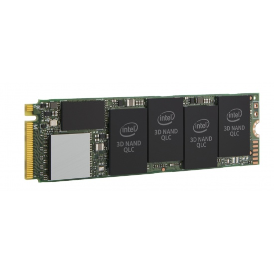 512GB Intel PCI Express 3.0 x 4 M.2 Internal Solid State Drive Image