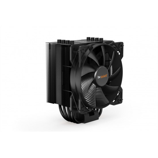 Be Quiet Pure Rock 2 120mm CPU Cooler - Black Image