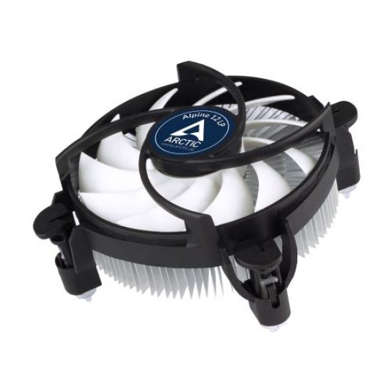 Arctic Alpine 12 Low Profile CPU Processor Cooler Image
